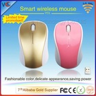 new products on market 2.4ghz wireless optical mouse with micro receiver min wireless mouse a4tech mouse