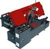 Horizontal CNC Metal Band Sawing Machine(cnc band sawing machine)(WF-NS-J300N) (High quality, one year guarantee)