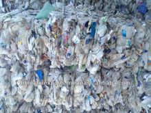 HDPE Bottle Scraps