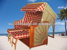 HOT SALE beach chair strandkorb