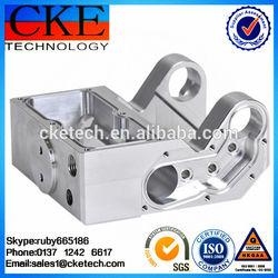 Customized CNC Machining Service Aluminum Box OEM Aluminum Milling Box