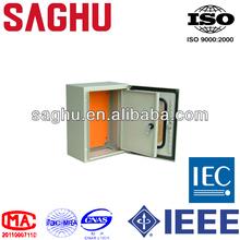 IP66 Glass door Transprent door Electrical Enclosure box