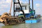 Low price dredgers