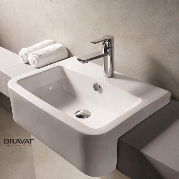 Wash Basin Modern Design No Blockages - Buy Wall Hung Wash Basin,Wall ...