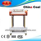 continuous plastic film sealing machine QLF700A