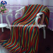Cheap Wholesale Blanket Acrylic Blanket Crochet Baby Blankets