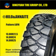 13.00R22.5/14.00R24/14.00R25WHOLESALE CHEAP Mud Tyres