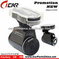 Più caldo g- sensore 720p sos gps logger design elegante ingrosso auto professionale videocamera registratori