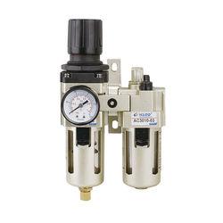 Air Filter Regulator Lubricator/ F.R.L Combination / Pneumatic Air source treatment