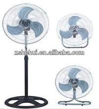 2014 exhaust fan! made in China! 3in1! 18 inch electric industrial fan