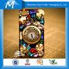 Retro Style Pocket Watch Fashion Mobile Rhinestone Phone Case Bulk Phone Case For Iphone6/5