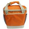 Large capacity foldable cooler bag,wine cooler bag