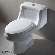 dual flow spout bidet taps P/S-Trap flushing system