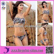 New Sex Hot Girl Sexy American Style Bikini