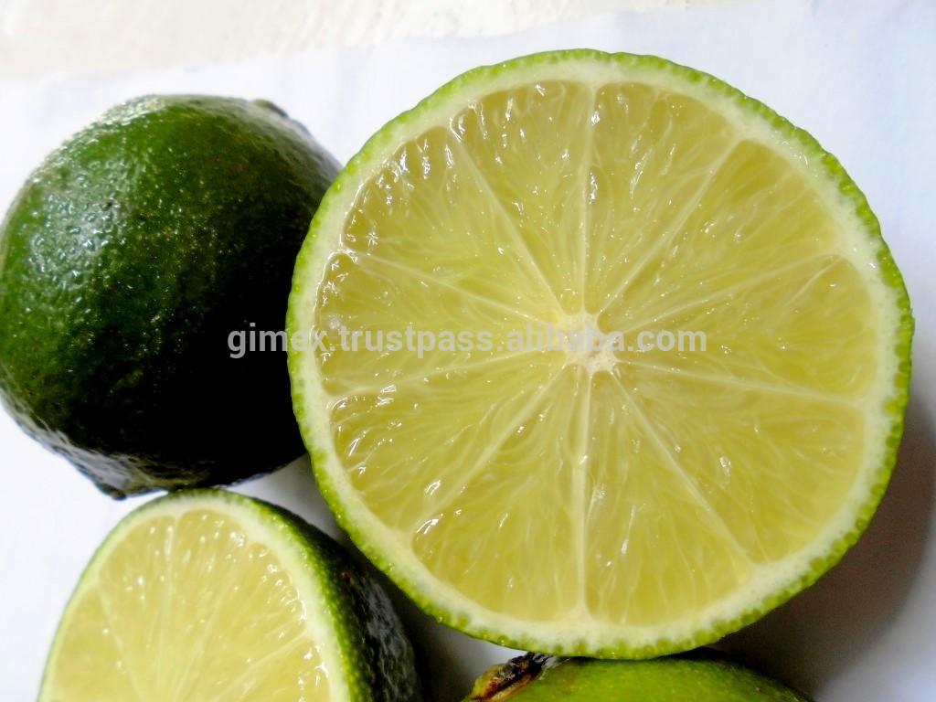 Fresh Lemon, Lime