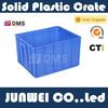 2014 100% virgin PP plastic crate 9#