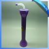 Novelty Yard glasses, Plastic slush cup, Bamboo Slush Ice yard cup