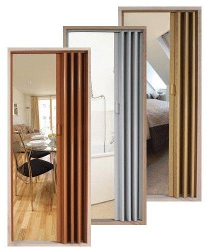 Interior Walnut Design Pvc Folding Accordion Doors View Pvc Folding Accordion Doors Haomen Or