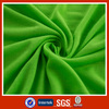 Alibaba China Shaoxing Supplier Knitted Polyester Spandex Fabric