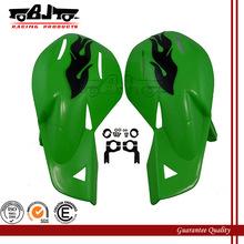 HG-004 Green Color Hand Guards Motorcross Dirt Bike For TM MX ATV