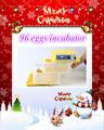 Boa qualidade& preço razoável preço mini preço especial 264 ovo de codorna incubação de temperatura