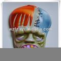 zombie funny máscara para halloween