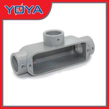 emt LR screws conduit body