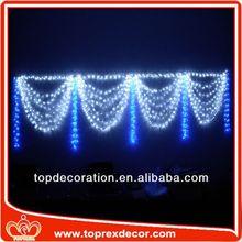 EU Standard rattan lanterns string light
