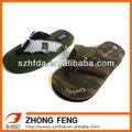 Sandálias e chinelos / sandálias populares / oem sandálias