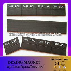 printable refrigerator flexible rubber magnet supplier