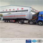 Best sale SPECIAL TRAILER brand Cooking oil transport semi-trailer