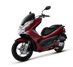 Motorcycle Hon-da PCX 125cc