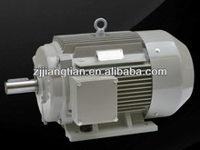YX3-160L-2-18.5KW 100% copper wire winding three phase induction AC motor