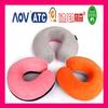 2014 Linsen Pillow Supplier cheap wholesale U shaped memory pillow