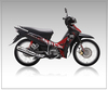 Motorcycle Si-rius R 110cc New Model