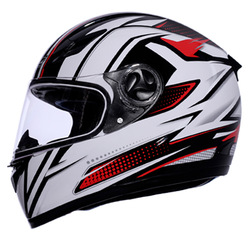 New ABS Full Face Helmet For Motorcycle Racing,ECE&DOT Approved