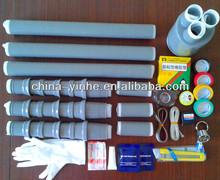 11KV cold shrinkable indoor termination kit