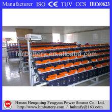 230V 200Ah ni-cd battery bank backup battery ups battery manufacturer
