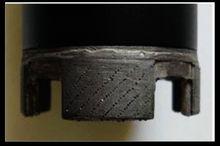 core drill bit for granite