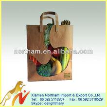 paper bag fruit protection