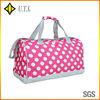 cute printed ladies travel bag