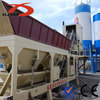 YHZS35 HZS35 Portable/Mobile Beton Batching Plant