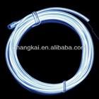 white el wire high brightness for t shirt design