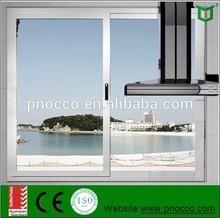 Sliding Glass Reception Window