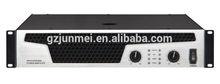 H class outdoor power pro amplifier PT-500 (high digital power amplifier)