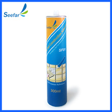good quality silicone rubber adhesive sealant