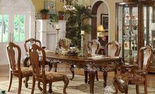 european style dining