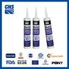 plastic silicone sealant cartridge construction neutral silicone sealant