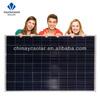 Yuanchan 250w polycrystalline solar moduls pv panel