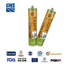 adhesive and sealants polyurethane glass sealant